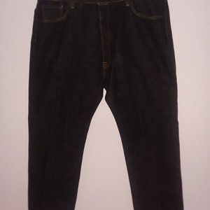AS IS Alexander Brother Company blue steel jeans